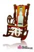 stojaki na alkohol na 70 urodziny