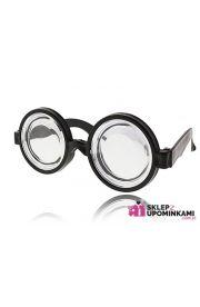 Okulary Kujona oczy śmieszne gadżety