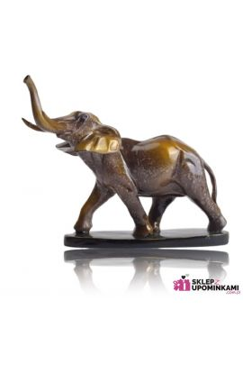 słoń figurka na szczęście