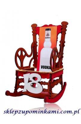 stojak na alkohol prezent na 18 urodziny