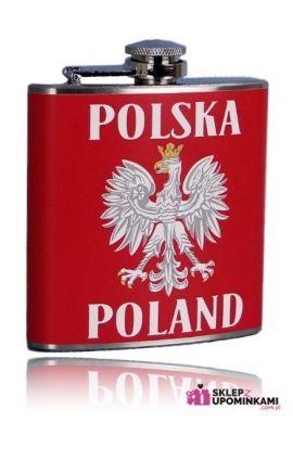 piersiówka polska pamiątka