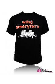 Koszulka Emerytura prezent na emeryturę