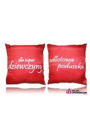 Poduszka dla Dziewczyny