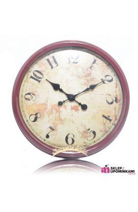 zegar prezent na rocznicę ślubu
