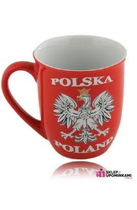 kubek polska pamiątki