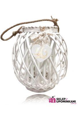 lampion personalizowany na 18 30 40 50 60 70 80 urodziny
