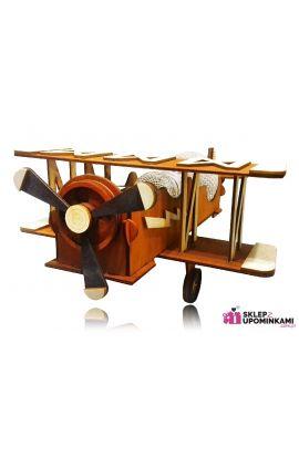 barek samolot prezent inżyniera magistra