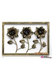 Obraz róże pamiątka na Emeryturę