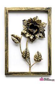 Obraz Róża dekoracja wnętrza