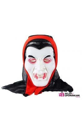 Maska Wampira Drakula