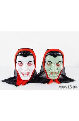 Zestaw na Halloween strachy