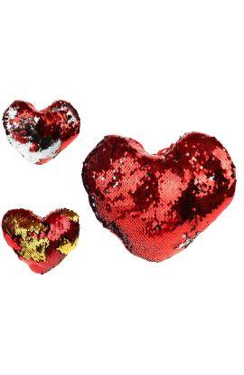 Poduszka Serce Walentynka 30