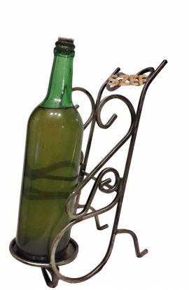 Stojak na wino dla Szefa Szefowej