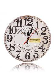 Zegar z dedykacją