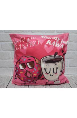 Poduszka dla Chłopaka słodki