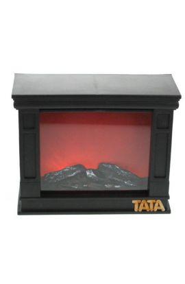 kominek elektryczny lampion led