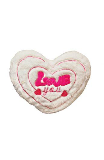 Poduszka Serce Walentynka dżwięk światło