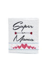 Ręcznik z napisem dla Mamy