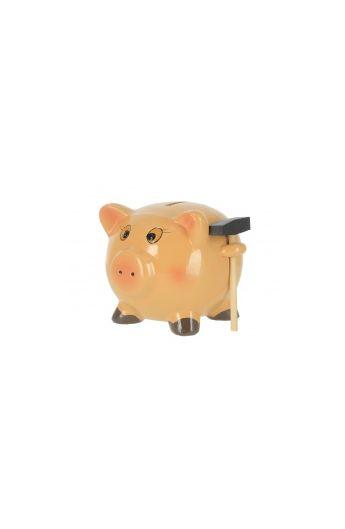 skarbonka świnka prezent