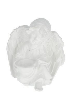 anioł duży figurka