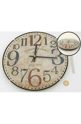 Zegar retro stojący