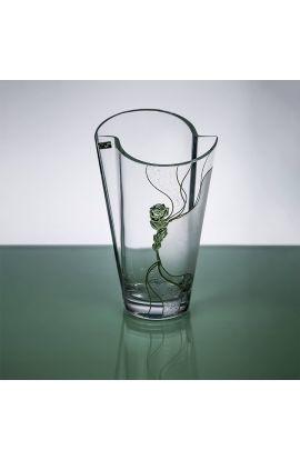 Wazon szklany Alina