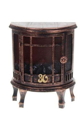 kominek elektryczny lampion prezent urodzinowy