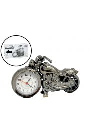 Zegar budzik motor