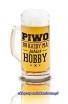 kufel z napisem dla piwosza