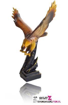 figurka orzeł orła pamiątka z polski