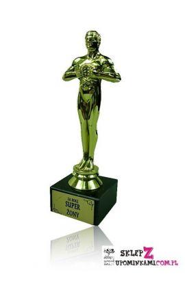 statuetka trofeum dla żony