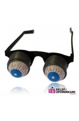 okulary śmieszne gadżety