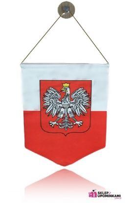 proporczyk polska pamiątka